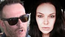 Scott Weiland's Widow -- He Screwed Me Out of $64k