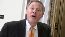 North Carolina Senator -- Tar Heels Should Be Proud ... 'It Was a Great Game' (VIDEO)