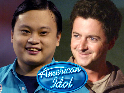 'American Idol' Series Finale -- Hung, Dunkleman Returning!!