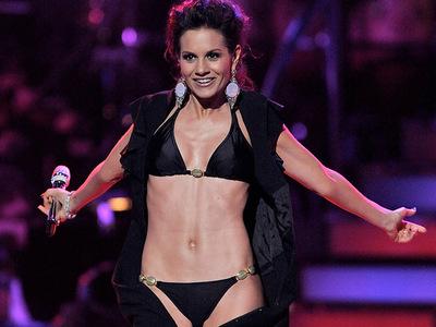 'American Idol' Judge Kara DioGuardi: 'Memba Her?