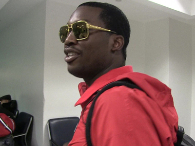 Meek Mill -- Judge Clears New Music ... If the Price is Right