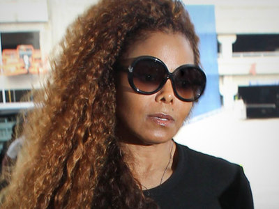 Janet Jackson -- No Ticket Refunds! Fans Say That Will Never Do