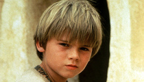 'Star Wars' Anakin Skywalker -- Schizophrenia Triggers Move From Jail To Hospital