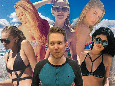 TMZ Staff Picks -- Who's the Hottest Celeb Spawn?!