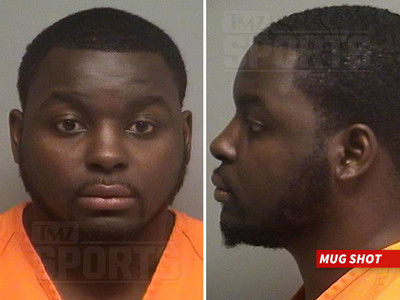 Ex-NFL RB Montee Ball -- Pleads Guilty In Wisconsin Bar Incident