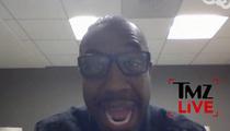 J.B. Smoove -- I'm On Larry David to Do 'Curb Your Enthusiasm' Again (TMZ LIVE)
