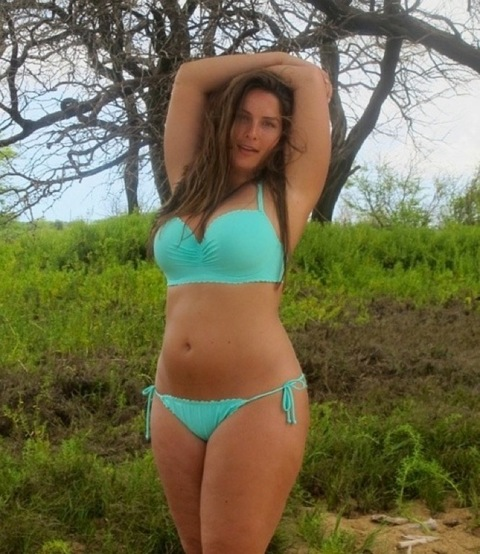 "<p>You may not be familiar with <b>Chelsea Miller </b>... but that's about to change. The full-figured model is stepping out of her sister's – model <a href=""https://www.tmz.com/2015/07/04/alyssa-miller-sexy-pics-instagram-photos"" target=""_blank"">Alyssa Miller</a> – shadow and making a name for herself.</p>"
