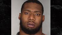 Baylor's Shawn Oakman -- Arrested For Rape