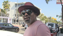 Cuttino Mobley -- Lamar Odom's Right ... He Can Still Play in the NBA (VIDEO)