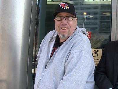 'Howard Stern Show's' High Pitch Erik Gets Big Break in Harassment Case (VIDEO)