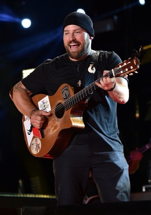 Zac Brown Photos