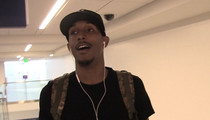 NBA's Lou Williams -- 'God Bless LeSean McCoy' ... After Twitter Beef (VIDEO)