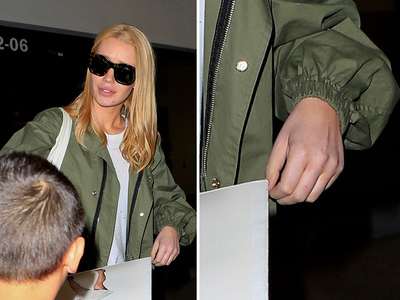 Iggy Azalea -- Familiar Ring Now Unfamiliar