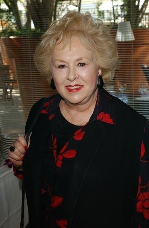 Remembering Doris Roberts
