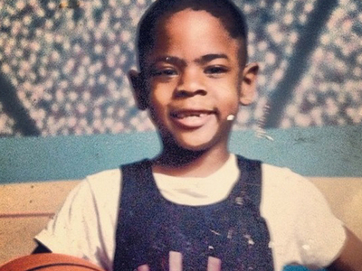 Guess Who This Tiny Basketballer Turned Into!