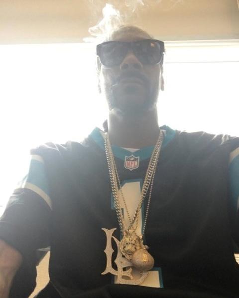 Snoop Dogg!