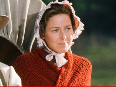 Mom On 'Little House On the Prairie': 'Memba Her!?