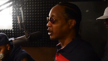 DJ Quik to Kanye West -- Make Better Music, Bro! He's Just a Kardashian Now (VIDEO)