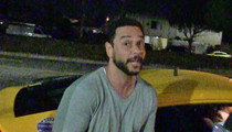 Ex-'RHONJ' Star James Marchese -- Arrested, Yanked Off Plane ... Allegedly Attacked Amber