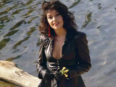 Apollonia in 'Purple Rain': 'Memba Her?!