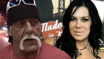 Hulk Hogan -- 'Devastated over Chyna' ... 'Beautiful Soul'