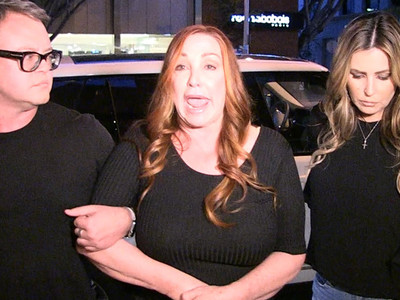 Manson Family -- Sharon Tate's Sister ... Don't Parole Van Houten, She'll Kill Again (VIDEO)