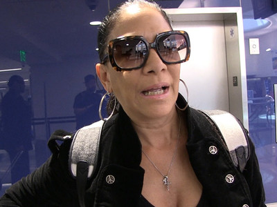 Sheila E. -- I'm Going to Find Out How Prince Died (VIDEO)