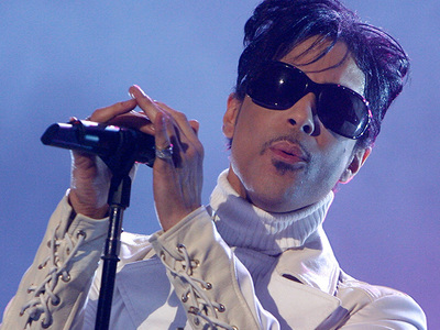 Prince 911 Caller -- Yes, He's Dead ... and It's Prince