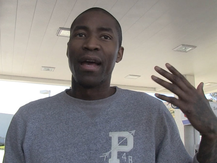 4b69469f4fca Jamal Crawford  I d Love to See Odom Back In NBA ...  He s So Talented