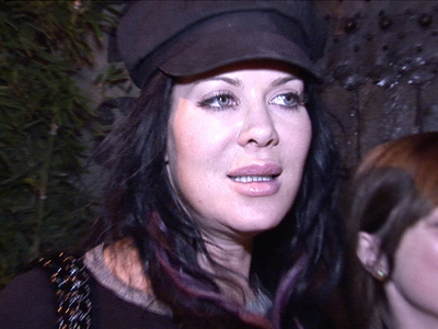 Chyna -- Plan In The Works To Donate Brain To Science