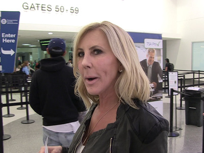 'O.C. Housewives' Vicki -- I Learned My Lesson ... I'll Never ATV Again (VIDEO)
