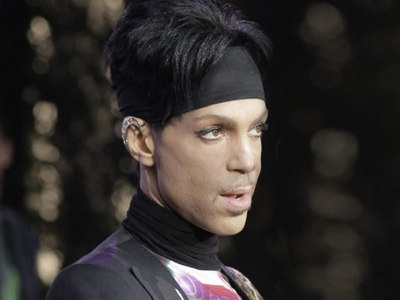Prince -- Business Affairs Chaotic Before Death