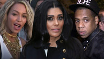 Rachel Roy -- Buzz Off Beyhive ... I Respect Marriages