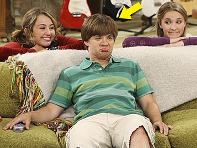 Jackson in 'Hannah Montana': 'Memba Him!?