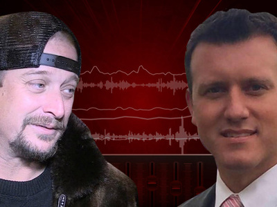 Kid Rock's Assistant -- Severe Blow to Head in ATV Fatality (AUDIO)