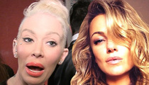 Jenna Jameson -- Accused of Riding Ex BF's New Chick
