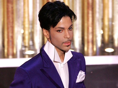 Prince -- Cops Search Singer's Pharmacy for Clues