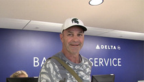 Kirk Gibson -- I Gotta Nickname For My Parkinson's ... But 'I'm Not Gonna Give In' (VIDEO)