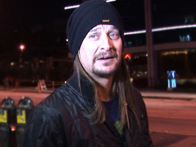 Kid Rock -- 911 Operator Defended by Bosses