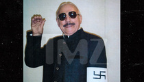 Scientology -- Leader's Father Snapped in Nazi Uniform ... Son Disowns Him