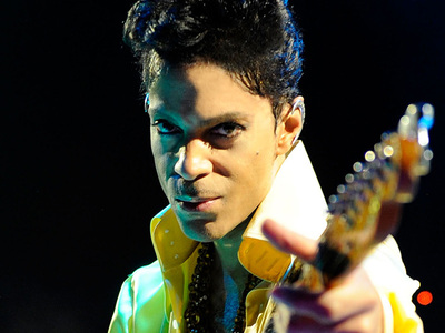 Prince -- Overprescribing Drugs ... Focus of Criminal Investigation