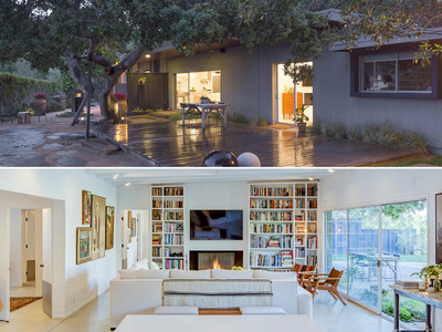 'L.A. Law' Star Corbin Bernsen -- Moving In, Moving Out ... Unloading House for $1.5 Million (PHOTOS)