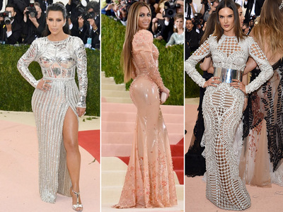 Met Gala -- Lots of Pics of Super Hot Chicks (PHOTOS)