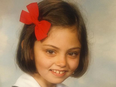 Guess Who This Well Dressed Doll Turned Into!