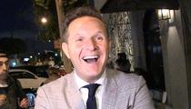 Mark Burnett -- Sorry Donald ... I'm Set with Schwarzenegger (VIDEO)