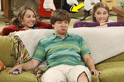 "Jason Earles is best known for starring as Jackson Stewart -- older brother to Hannah Montana played by Miley Cyrus in the Disney Channel original sitcom, ""Hannah Montana."""