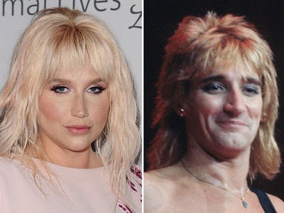 Kesha -- Da Ya Think I'm Sexy? (We're Just Sayin')