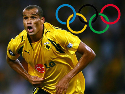 Brazilian Soccer Legend -- Brazil Is a Violent Mess ... Don't Come Here for Olympics!