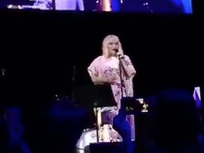 Kesha -- Covers Lady Gaga ... She Feels My Pain (VIDEO)