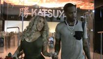 Nicki Minaj's Ex Safaree Samuels -- I Got a New Nikki (VIDEO)